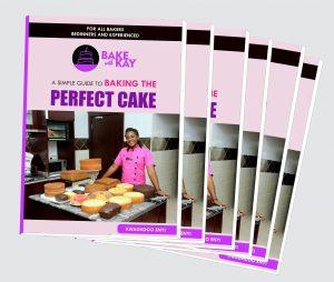 Bake with Kay handbook